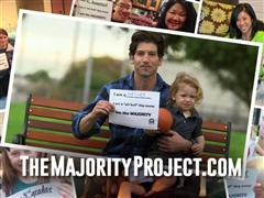 """Public Service Announcement Starring Jon Bernthal Highlights the Truth about the Majority of """"Pit Bull"""" Dog Owners"""