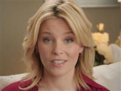 American Heart Association: Go Red For Women, Just a Little Heart Attack with Elizabeth Banks