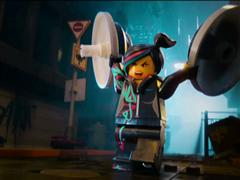 "American Heart Association: Go Red For Women, ""The LEGO Movie"" Goes Red For Women"