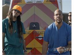 World's No. 2 Killer Inspires Hip Hop Collaboration