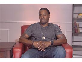 Lamman Rucker: Artist, Educator, Activist and Entrepreneur
