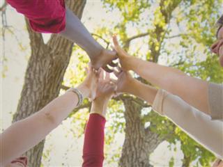 American Heart Association: Go Red Por Tu Corazón, Mujeres Reales