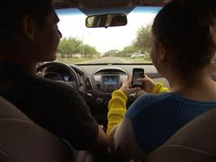 Seven out of 10 Hispanic Parents Unaware that Car Crashes Are the No. 1 Killer of Teens