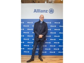 "Jean-Marc Pailhol, Head of Group Market Management and Distribution, Allianz at the Allianz Microconference ""Urban Space"