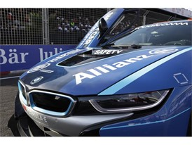 Allianz is an official partner of the FIA Formula E Championship