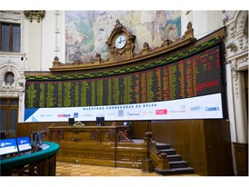 The Santiago Stock Exchange using blockchain to improve how trades are made