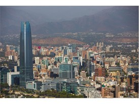 Santiago is fast becoming a hub for blockchain technology