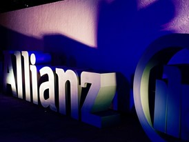 Allianz Logo at Allianz Explorer Micro-Conference