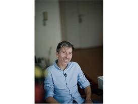 Xavier Treviño - CEO of Centrico