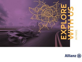 Explorer Micro-Conference: Can innovative mobility ideas improve urban living?