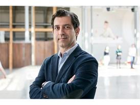 Pablo Negre - CEO of QEV