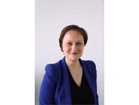 Delphine Asseraf - Head of Mobility of Allianz France