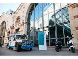 Allianz Global Explorer Program Paris