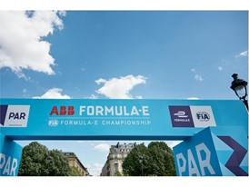 Welcome to exploring Formula E in Paris