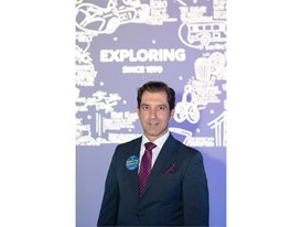 Pablo Negre CEO QEV
