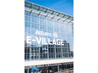 Allianz Global Explorer Program Rome