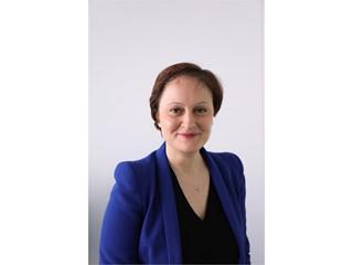 Delphine Asseraf - Head of Mobility of Allianz France
