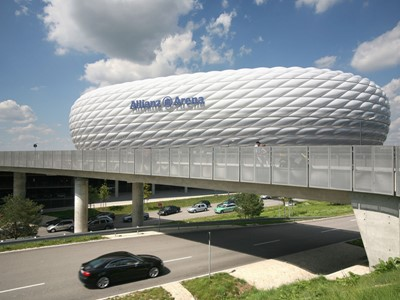 Embracing The Speed of Change. Allianz Reveals Major Mobility Projects