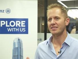 Highlights of Allianz Global Explorer Program launch in Hong Kong
