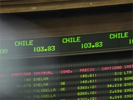 Case studies - Santiago Stock Exchange Cumple