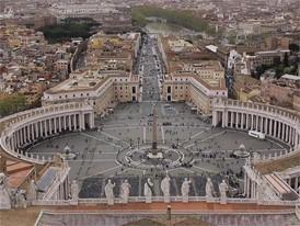 Allianz Rome - City Shots
