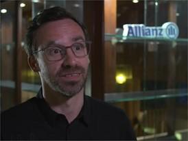 Allianz Global Explorer Program Rome Conference Interviews