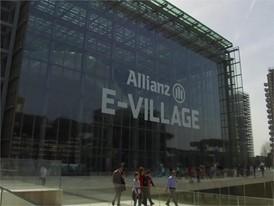 Allianz Rome EVillage