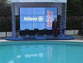 Allianz Explorer Micro-Conference Reel Rome