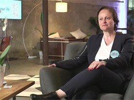 Interview: Delphine Asseraf, Head of Mobility, Allianz France (English)