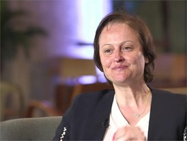 Delphine Asseraf, Head of Mobility, Allianz France (French)