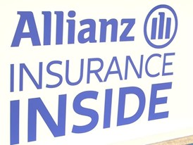 Allianz B-roll