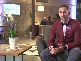 Interviews: Super Human Sports Design challenge