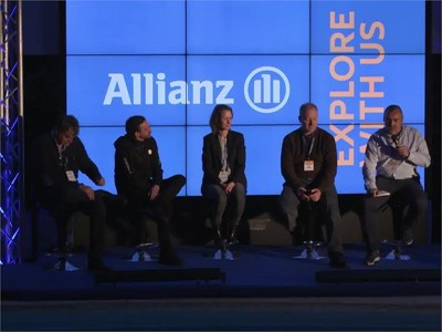 Allianz Rome Micro Conference