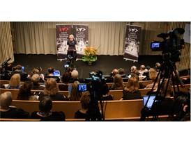 Astrid Lindgren Memorial Award (ALMA)