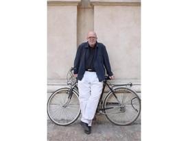 Astrid Lindgren Memorial Award Laureate Wolf Erlbruch