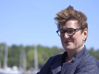 Meg Rosoff to receive the Astrid Lindgren Memorial Award 2016, on Monday May 30th