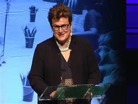 Speech Meg Rosoff ALMA Award 2016