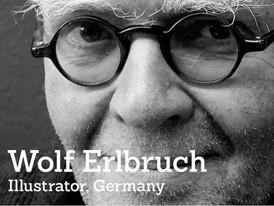 ALMA 2017 Wolf Erlbruch Phone Call