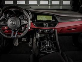 Alfa Romeo Giulia Quadrifoglio NRING Special Edition