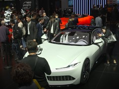 Auto Futures Presents the Highlights of Auto Shanghai 2019