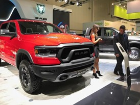 67th IAA Commercial Vehicles