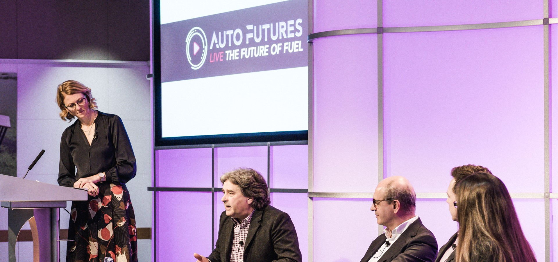 The Future of Fuel Debate