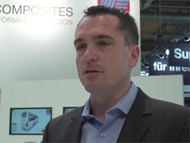 Interview in German with Markus Baecher, Innovative Fiberglass Solutions, Lamilux Composites GmbH
