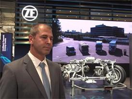 Interview with Torsten Gollewski, Senior Vice President R&D, ZF Friedrichshafen