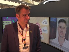 Interview in English with Joachim Wallenstein, Head of Marketing & Communications, RIO The Logistics Flow
