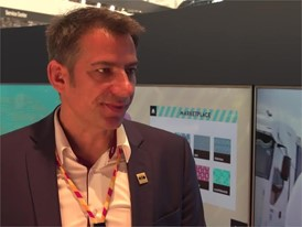 Interview in German with Joachim Wallenstein, Head of Marketing & Communications, RIO The Logistics Flow