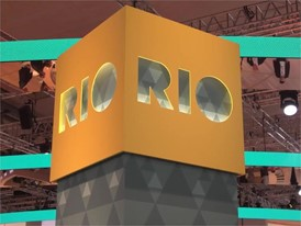 Footage RIO at the 67th IAA Commercial Vehicles
