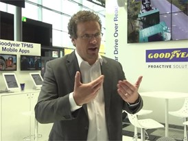 Interview in English with David Anckaert, Vice President Commercial Europe