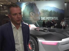 Interview with Mikael Karlsson, VP Autonomous Solutions, Volvo Trucks