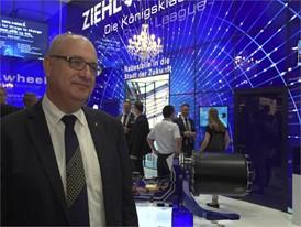 Interview in German with Ralf Arnold, Managing Director Ziehl Abegg